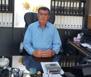 محمود سلیمانی املاک کوهستان لواسان