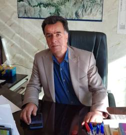 قاسم سلیمانی . املاک کوهستان
